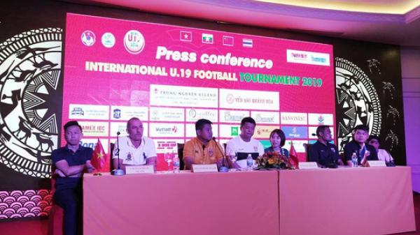 Khánh Hòa: Mở cửa miễn phí tại giải bóng đá U19 Quốc tế tổ chức ở Nha Trang