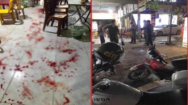 Thái Nguyên: Danh tín.h nam thanh niên bị đâ.m t.ử v.ong trong quán nh.ậu