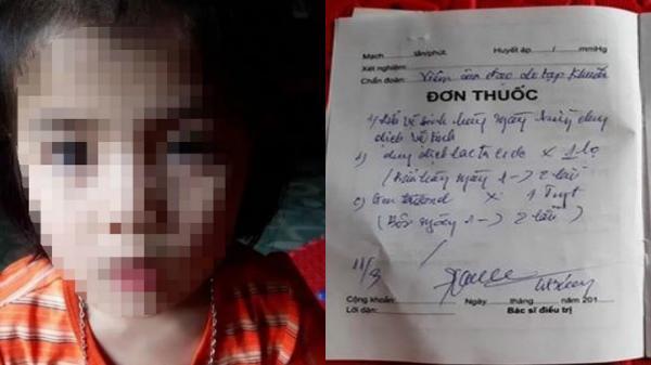 Thái Nguyên: Sở GD&ĐT tỉnh 'lên tiếng' vụ bé gái 5 tuổi bị cô giáo nhét chất bẩn vào vùng kín