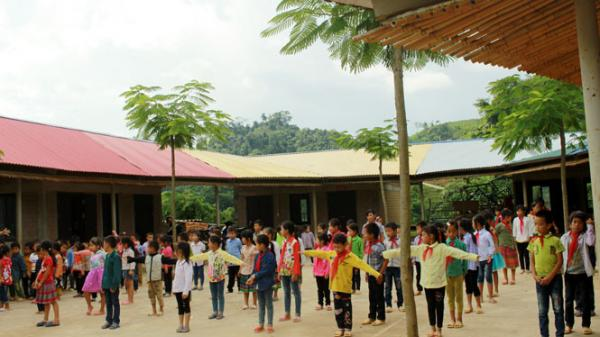 Bác bỏ thông tin trường 5 tỷ ở Thái Nguyên chỉ có 30 học sinh đi học để nhận tiền trợ cấp