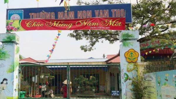 Nghi vấn cô giáo ở Thái Nguyên nhét chất lạ vào vùng kín học sinh: Bất ngờ điều động cô giáo làm việc khác