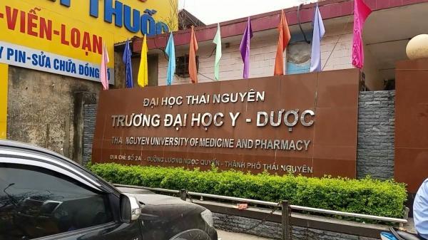Hiệu phó ĐH Y dược Thái Nguyên bị điều tra về gian lận nghiên cứu khoa học