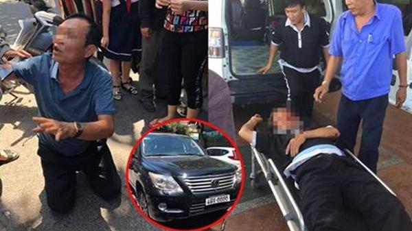 Chủ khách sạn lái Lexus biển tứ quý tông 4 người chế.t bị hoảng loạn, có nhiều lời khai khó hiểu