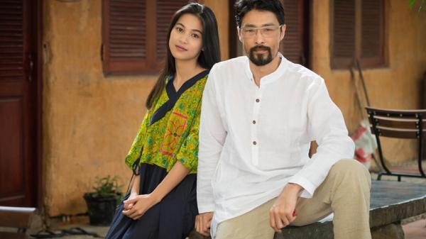 Cô gái Hải Phòng - Nhung Kate: 'Không nghĩ tới việc cưới, sinh con với Johnny Trí Nguyễn'