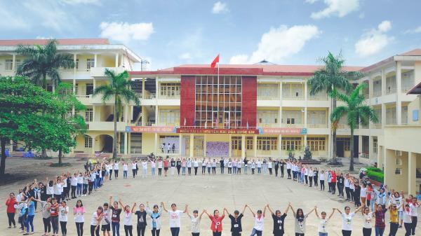 Học sinh trường THPT chuyên ở Thái Nguyên được ưu tiên tuyển thẳng vào ĐH Quốc gia nổi tiếng nhất nhì Việt Nam
