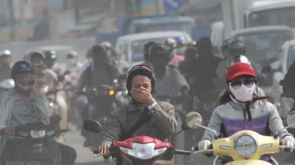 Món quà 100 tỷ đồng của VinFast và cuộc chiến không bao giờ ngừng nghỉ chống ô nhiễm không khí
