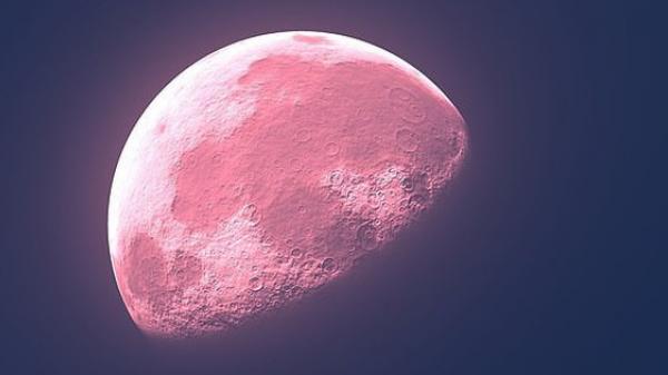 """Hết trăng xanh, trăng máu, giờ hãy chuẩn bị ngắm """"trăng hồng"""" sẽ diễn ra vào tối nay đi"""