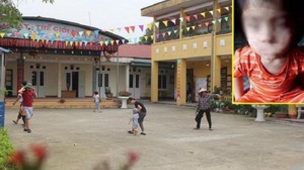 Công an thông báo CHÍNH THỨC về nghi án cô giáo nhét chất bẩn vào vùng kín học sinh