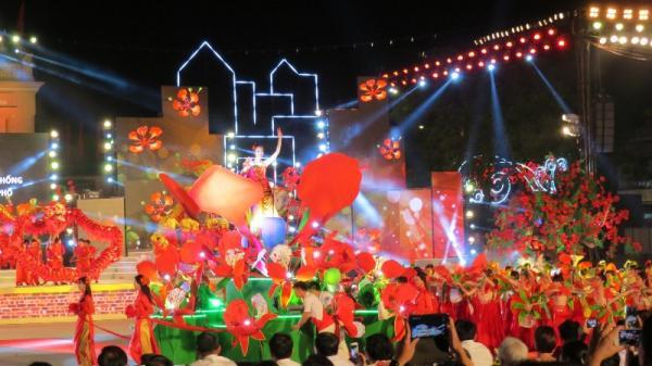 Lễ hội Hoa Phượng đỏ Hải Phòng năm 2019 có gì hấp dẫn?