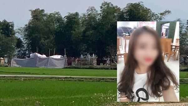 Vụ nữ sinh ĐH Nông lâm Thái Nguyên bị sát hại: Hé lộ thủ đoạn bất ngờ của nhóm người nghiện
