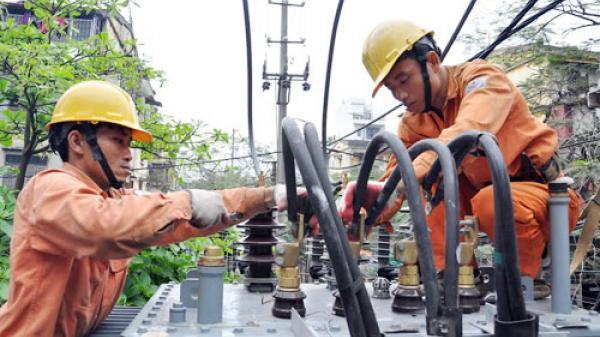 THÔNG BÁO: Lịch cắt điện trên toàn bộ các huyện tại địa bàn tỉnh Thái Nguyên hai ngày cuối tuần 20 -21/04/2019