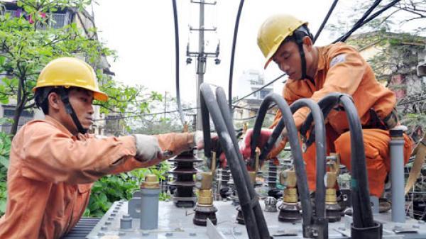 THÔNG BÁO: Lịch cắt điện trên toàn bộ các huyện tại địa bàn tỉnh Bắc Ninh hai ngày cuối tuần 20 -21/04/2019