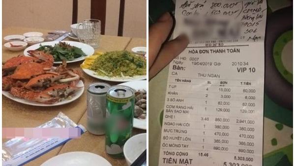 Thanh niên đi xe xịn lừa bạn gái mới quen ăn nhà hàng hết 5 triệu rồi trốn mất dạng
