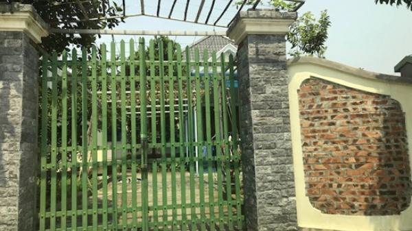 Huyện An Dương, Hải Phòng: Biệt thự mọc lên trên đất nông nghiệp?