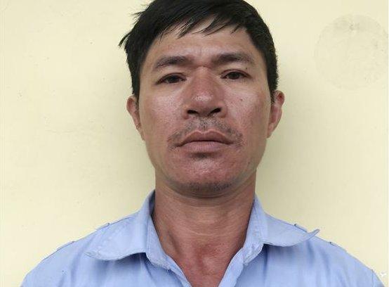 Hải Phòng: Chân dung gã chồng chém vợ  nguy kịch vì ghen tuông
