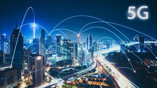 TIN VUI: Mạng 5G sẽ sớm cậ.p bế.n Hải Phòng