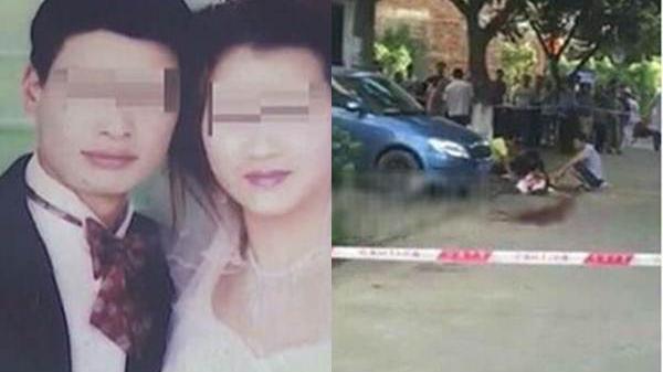 Kinh hoàng: Vợ đâm chết chồng vì quên mang chân gà về ăn tối