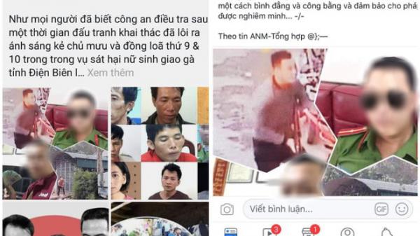 Sự thật thông tin bắt tạm giam Thiếu úy Công an Thái Nguyên chủ mưu sát hại nữ sinh giao gà chiều 30 Tết