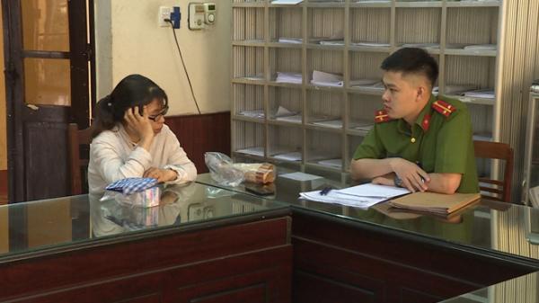 Thái Nguyên: Đã xác định được đối tượng đăng tin sai sự thật thiếu úy CA chủ mưu vụ s.át h.ại nữ sinh giao gà