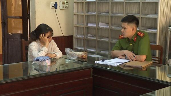 """Thái Nguyên: Người đăng tải thông tin bịa đặt """"Thiếu úy công an chủ mưu sát hại nữ sinh giao gà"""" là một chủ shop online"""