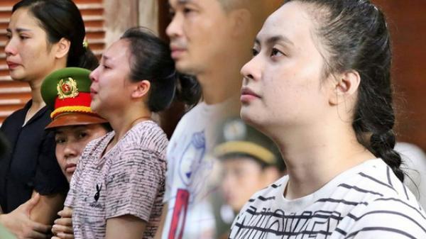 Vì sao Lê Hương Giang bị đề nghị tử hình nhưng hot girl Ngọc Miu chỉ đối diện bản án 20 năm tù?