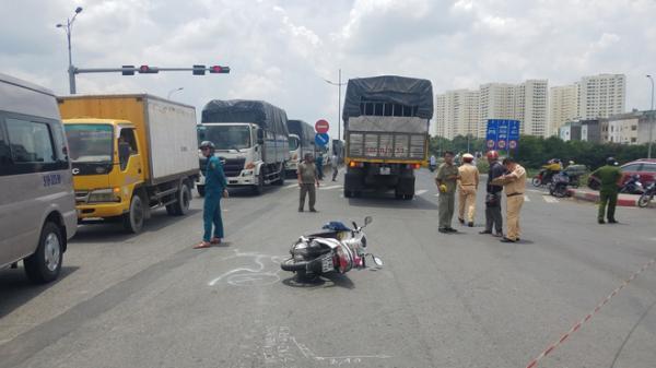 Va chạm giao thông, 2 người phụ nữ cùng 1 bé gái 5 tuổi th.ương vo.ng sau khi đi khám bệnh