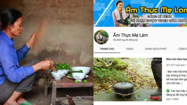 YouTuber 55 tuổi ở Thái Nguyên 'quê một cục nhưng chất phát ngất' khiến vạn người mê