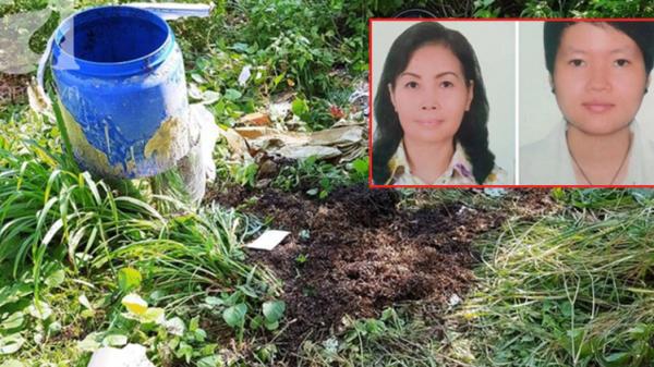 Cuộc gọi bí ẩn của nghi can 'giết người đổ bê tông' ngầm báo cái chết thảm của người đàn ông tên Linh