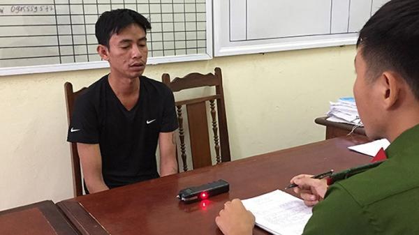 Đối tượng quê Thái Nguyên táo tợn điều xe Grap từ Hà Nội về Hưng Yên để c ướp