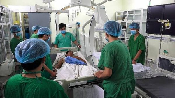Hi hữu: Bệnh viện và bác sĩ phải đền bù gần 10 tỷ đồng vì... cứu sống bệnh nhân