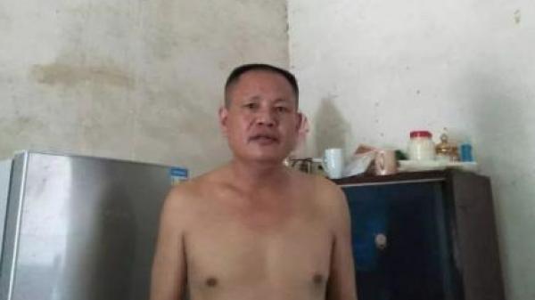 5 ngày giết 5 người hàng xóm, gã sát nhân uống thuốc độc tự tử