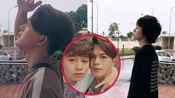 """Tiếp tục lộ bằng chứng cặp đôi Quang Anh - Bảo Hân """"Về nhà đi con"""" đang bí mật hẹn hò?"""