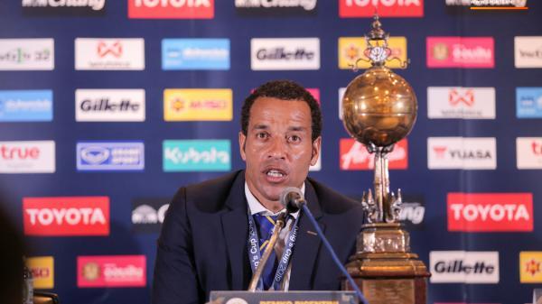 HLV ĐT Curacao nói gì sau khi giành chức vô địch King's Cup 2019?