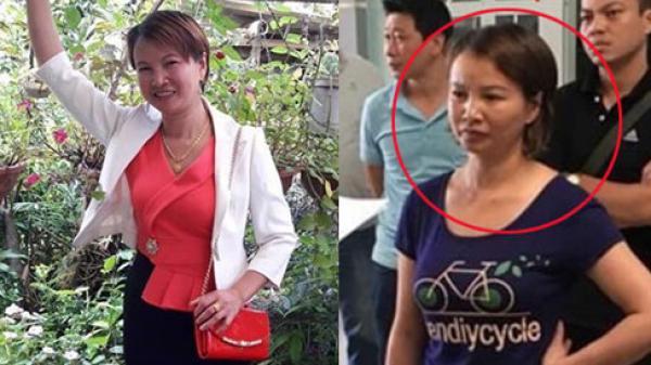 Vụ nữ sinh giao gà bị sát hại: Bà Trần Thị Hiền tóc bạc trắng sau 2 tuần bị bắt