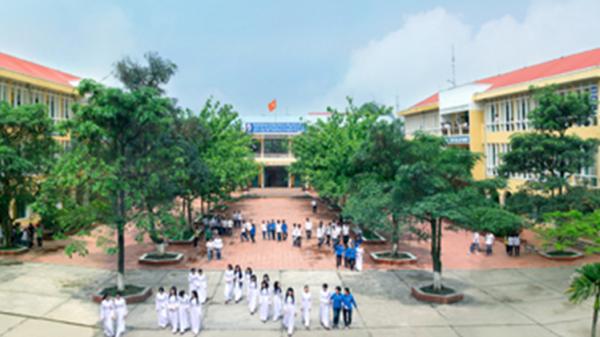 Một trường THPT ở Thái Nguyên có điểm chuẩn vào lớp 10 'thấp không tưởng': 5,9 điểm 3 môn