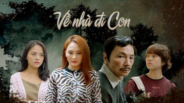 """Vì sao """"Về nhà đi con"""" được coi là """"bộ phim quốc dân"""" màn ảnh Việt?"""