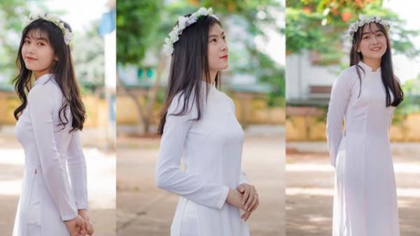Xuất hiện lớp học ở Đắk Lắk ai cũng xinh và giỏi xuất sắc, đúng là không thể chê được con gái Tây Nguyên