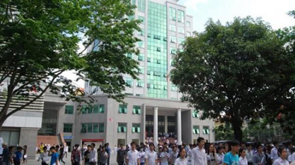 1 học sinh Thái Nguyên được tuyển thẳng vào trường ĐH danh tiếng