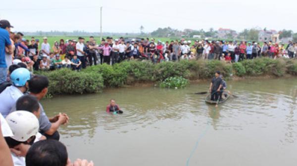 Đắk Lắk: Hai chị em tử vong vì đuối nước