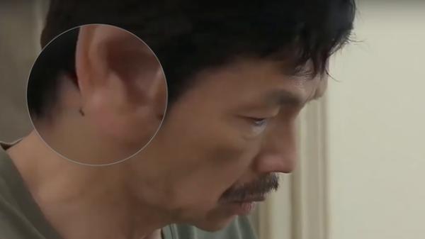 """Thánh soi: Xuất hiện sinh vật cameo ác độc nhất """"Về Nhà Đi Con"""" trong tập 49, hút máu thế này bảo sao bố Sơn không ốm!"""