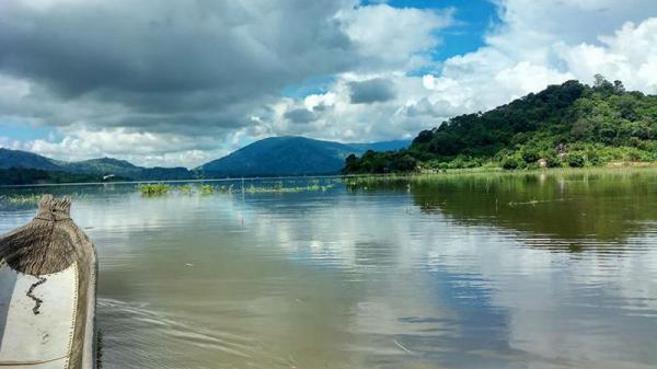 Những kho báu kỳ lạ ở Tây Nguyên: 10 tấn vàng của vua Bảo Đại nằm ở dưới hồ Lắk?