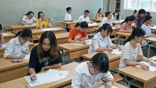 Đề thi THPT quốc gia môn ngữ văn 2019 CHÍNH THỨC của Bộ GD-ĐT