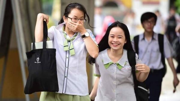 Đã có điểm 9 môn Ngữ văn thi THPT quốc gia 2019