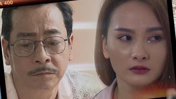 Fan cãi nhau nảy lửa vì câu nói của bố chồng trong 'Về nhà đi con' sau vụ hợp đồng bại lộ: Có phải do khác máu tanh lòng?