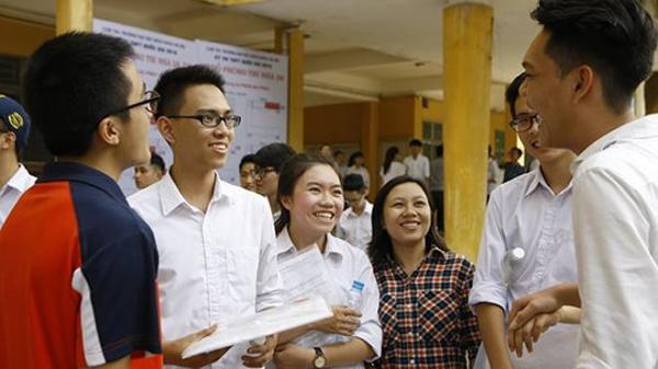 Thí sinh đầu tiên ở Đắk Lắk trúng tuyển trường Đại học có tiếng trên cả nước