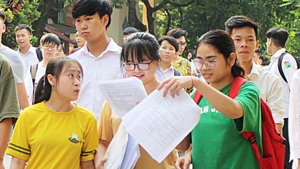 Đại học Sư phạm Thái Nguyên bổ sung phương thức tuyển sinh
