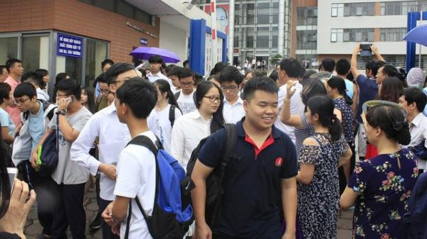 """Điểm vào lớp 10 thấp kỷ lục tại Thái Nguyên và các tỉnh: Lộ diện thành tích """"ảo"""" ở trường phổ thông?"""