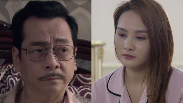 'Về nhà đi con': Không phải mẹ chồng, Thư đang chịu cảnh 'sống chung với bố chồng'