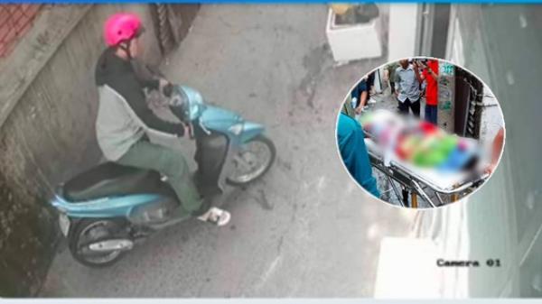 Trích xuất camera vụ nữ sinh viên 19 tuổi nghi bị s át h ại: Chỉ có bạn trai vào phòng nạn nhân vào 8 giờ sáng