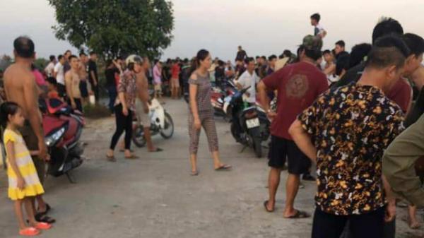 Tai nạn thương tâm: 3 học sinh 2k chết đuối khi rủ nhau đi tắm